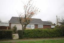 Seven Acres Lane Detached Bungalow to rent