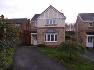 Detached property to rent in Crossbrook Way, Milnrow...