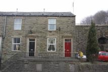 2 bedroom Terraced house in Market Street, Shawforth...