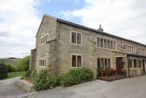 Cottage for sale in Charity Farm, Newhey...