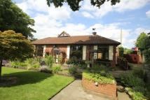 2 bed Detached Bungalow for sale in The Bungalow...