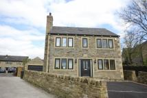 5 bedroom Detached property in Haugh Square, Newhey...