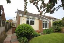 Semi-Detached Bungalow in Newfield View, Milnrow...