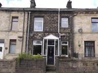 1 bedroom Terraced property in Summit, LITTLEBOROUGH...