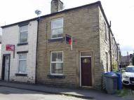 Terraced property in Barehill Street...