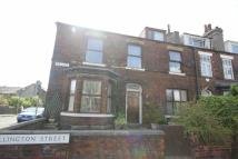6 bed End of Terrace property in Wellington Street...