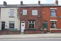 3 bed Terraced property in Norden Road, Bamford...