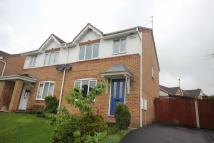 3 bedroom semi detached home to rent in Heapfold, NORDEN...