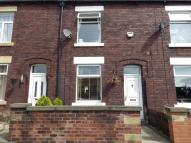 Terraced home in Mansfield Road, BAMFORD...