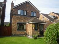 Detached home to rent in Hargate Avenue, Norden...