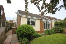 Semi-Detached Bungalow to rent in Newfield View, Milnrow...