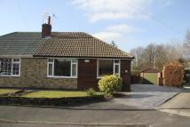 3 bed Semi-Detached Bungalow in Ladyhouse Close, Milnrow...