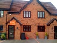 2 bed Terraced property in Bramley Drive, Hollywood...