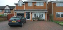 4 bedroom home to rent in Sandhills Cresent...
