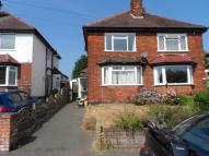 2 bed semi detached property in Rock Grove, Solihull, B92