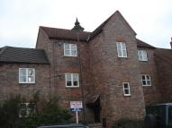 2 bed Apartment in Old Dickens Heath Road...