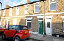 Terraced house to rent in Pymmes Road...