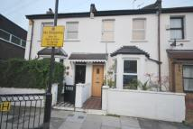 2 bed Terraced house in Bradley Road, Wood Green...