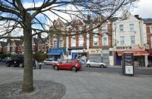 property to rent in Crescent Road, Alexandra Park, N22