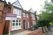Barratt Avenue Terraced property for sale