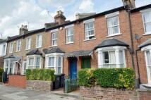 Bradley Road Terraced house for sale