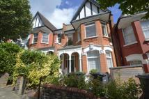 Alexandra Park Road Flat to rent