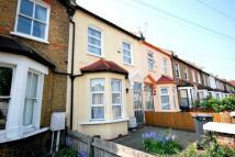 Terraced home in Wolseley Road...
