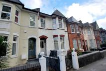 Station Road Terraced house for sale