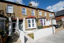 Terraced home for sale in Ranelagh Road...