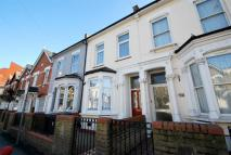 3 bedroom Terraced house in Hornsey Park Road...