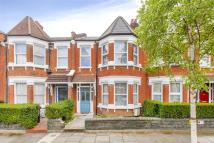 Northcott Avenue Terraced property for sale