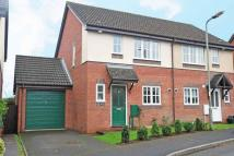 3 bed home in Oak Close, EXMINSTER...