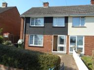 3 bedroom semi detached property to rent in Fairfield Road, Exeter
