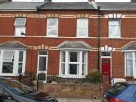 Fortescue Road Terraced property to rent