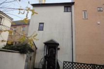 1 bedroom Cottage to rent in Mint Court, CITY CENTRE...