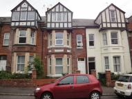 Apartment in Archibald Road...