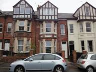 1 bedroom Apartment in Archibald Road...