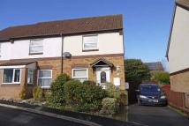 semi detached home to rent in Penny Close, EXMINSTER...