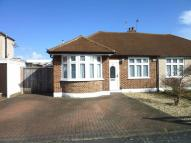 2 bed Semi-Detached Bungalow in Ewell