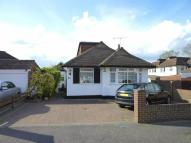 Detached Bungalow for sale in Worcester Park