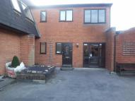 2 bed Flat to rent in Horn Hill, Hitchin...