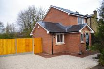 2 bed Detached house to rent in Hough Fold Way, Bradshaw...