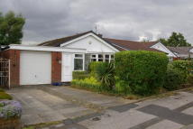 Detached Bungalow to rent in Longsight Lane, Harwood...
