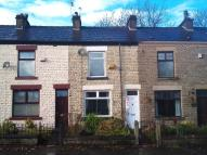 TONGE MOOR ROAD Terraced house to rent