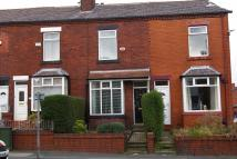 2 bed Terraced house to rent in BELMONT ROAD, Bolton, BL1