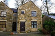 Link Detached House to rent in HARDCASTLE GARDENS...