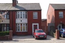3 bed semi detached property to rent in Holden Road, Leigh...