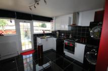 3 bed house in St Michaels Avenue...