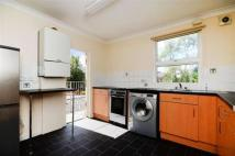 Flat in St Marks Road Enfield
