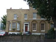 1 bed Flat to rent in BRUCE GROVE, Tottenham